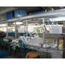 浙江奔龙自动化厂家直销CJX2交流接触器半自动包装生产线 断路器设备 工厂自动化设备