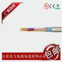 供应PUR外护套伺服电机电缆高标准型
