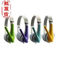 批发 乐普士 LPS-1010耳机 头戴式 立体声音乐电脑耳机 游戏耳机