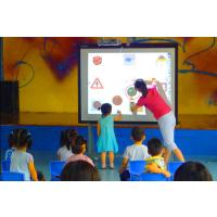 多媒体教学触控一体机 多媒体电子白板 多功能办公一体机