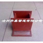 聚四氟乙烯滑动支座 齐鑫产品说明其规格质量 作用及使用范围