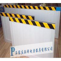 防鼠板 配电室挡鼠板 绝缘塑料档板 铝合金挡鼠板派祥定做规格