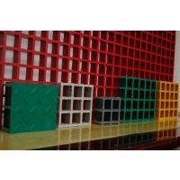 江门 玻璃钢地沟花纹盖板 防异味 密封玻璃钢地沟防滑盖板