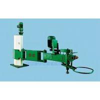 石材机械SM-2418加长型升降摇臂式磨光机