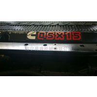 康明斯3102888皮带张紧轮原装进口3062602惰性皮带轮