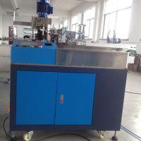 江苏普东pd-03自动单头浸锡端子机厂家 一出四 高效率 合格率100%