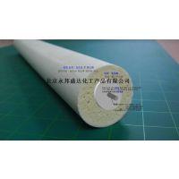 高性能NDI聚氨酯弹性体和微孔发泡制品