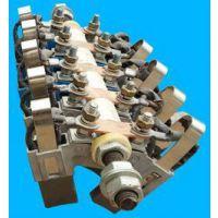 碳刷架YZR电机电刷架 恒压簧 滑环瑞亿生产厂家
