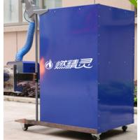 厂家供应ZB-B80节能锅炉燃烧机,热水锅炉,生物质燃烧机批发