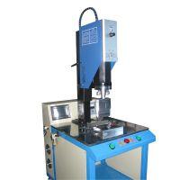 供应劲稳JW20K豪华台超声波塑焊机