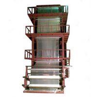 东莞吹膜机生产厂家、吹膜机、日强机械有限公司(图)