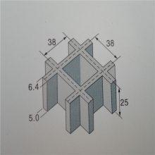 工业格栅板 地沟格栅 玻璃钢网格