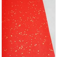 上海墨意堂万年红对联纸批发 写对联红纸 自产自销空白对联纸 全年红春联