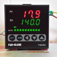 万兴鸿电子温控仪表温度控制器电偶温度控制器