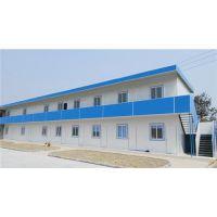 活动房施工方案|宁波活动房|美速钢结构久负盛名