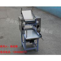 有道牌立式一机多用高效率高质量电动面条机 制面机 商用面条机多功能面条机 大型轧面机 压面机
