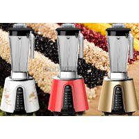 德洛森料理机TNS-A250 五谷、豆浆、果蔬、榨汁养生料理机