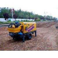 建特混凝土湿喷机环保高效节能