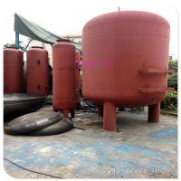广东佛山污水专用A3碳钢机械过滤罐 景观水碳钢过滤罐厂家直销 品质保证