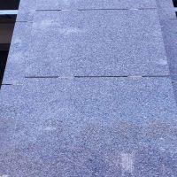 天然石材 河南虾红南阳红鲁山红G781红色花岗岩板材干挂地铺室内外装修