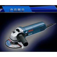 GWS8-100原装角磨机调速博世电动工具角向磨光机切割机打磨机