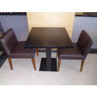 供应西餐厅桌椅 优质餐饮家具批发 厂家直销