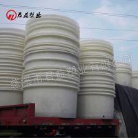 四川 李记泡菜桶 1.5立方食品级pe塑料圆桶 敞口平底容器 批发价