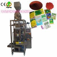 广州多排蔬菜种子颗粒包装机械旭光牌DXD-K10,每分钟300-400袋