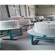 众所周知的石磨面粉加工设备都在成立石磨面粉机