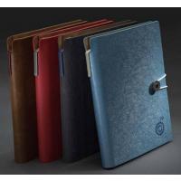 西安笔记本定制 西安记事本定制 西安策腾笔记本制作工厂