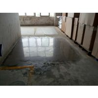 东莞厚街厂房旧地面翻新、仓库水泥地起灰处理----给地面一个五星级的服务