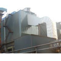 慧阳锅炉静电除尘器改造