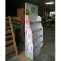 可拆卸展示用品 产品促销广告展示 多层展架广告用品订制工厂