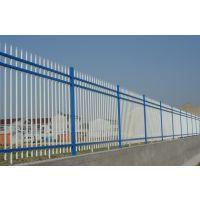 供应热镀锌方钢围墙护栏 铁艺护栏 小区护栏 佛山工厂