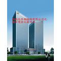 河南钢结构建筑之新乡商会大厦