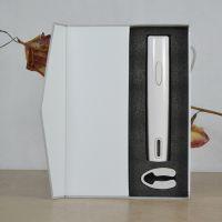 上海红酒干电池电动开瓶器 批发定做厂家 开瓶器套装 可定制