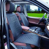 专车专用车真皮坐垫牛皮汽车座垫奥迪A6宝马5系奔驰途观凯美瑞SUV