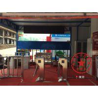 南京电动感应门 自动旋转门 地弹簧门 工厂道闸安装——仲子路智能