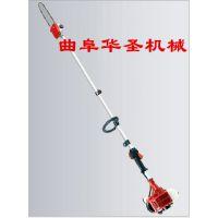 高枝油锯 高空油锯 多功能高枝油锯 高枝绿篱机 割灌机