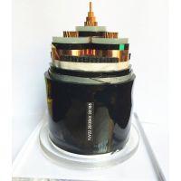 瑞蕊品牌聚乙烯绝缘阻燃耐火低烟无卤护套铜芯电缆YJV