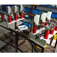 天正 FN5- 12.FN7-12系列户内高压负荷开关及熔断器组合电器