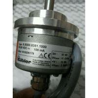 kubler原装编码器8.5823.1831.1024低价供应
