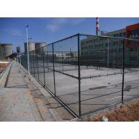 呼和浩特网球场护网,赤峰篮球场围栏,通辽体育场灯杆和照明灯