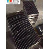赛凌斯供应厂家精密铸造304不锈钢雨水井盖/井盖蓖子