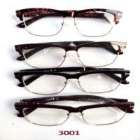 复古金属大框花纹边眼镜框3447 文艺原宿圆形框架镜