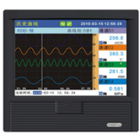 MKY-KT600R 彩色电子式记录仪(五通道)库号:3651