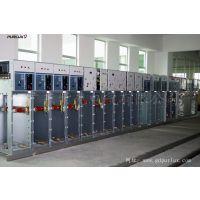虎门小区电力工程|高低压配电房设计安装公司就选广东紫光电气