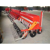 厂家生产制造12行小麦播种机 小四轮拖拉机配套播种机
