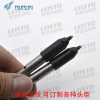TKH5-13SDG 速米烙铁头TSUTSUMI焊锡机焊咀 供应苏州 原装品质