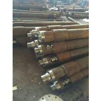 莱州造粒机料杆料筒批发,高压EVA料专用料杆料筒,莱州料杆料筒批发价格